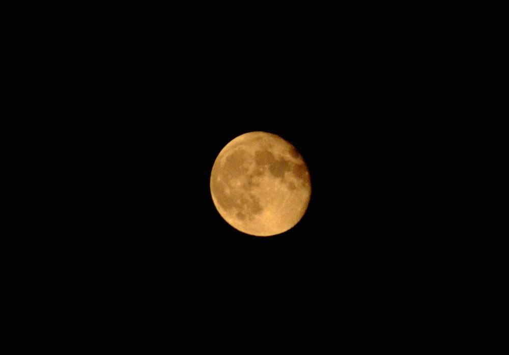 lua da minha sacada 3