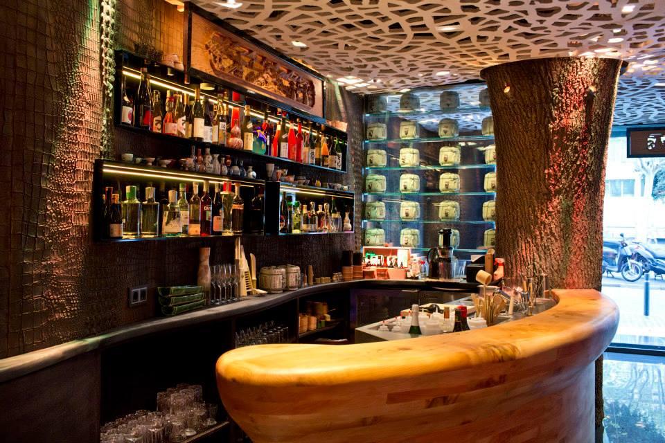 Organik Bar