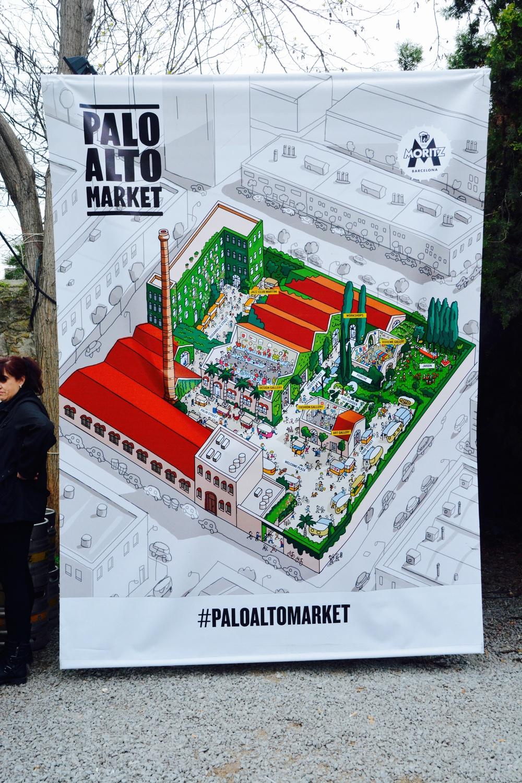 #PaloAltoMarket = <3