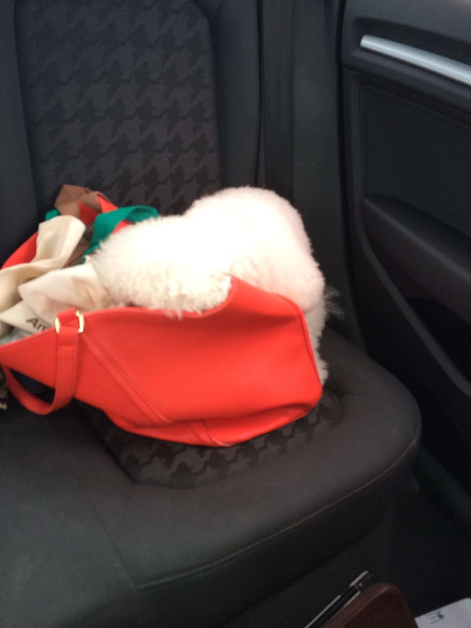 Faça como o Pablo e durma bem :)
