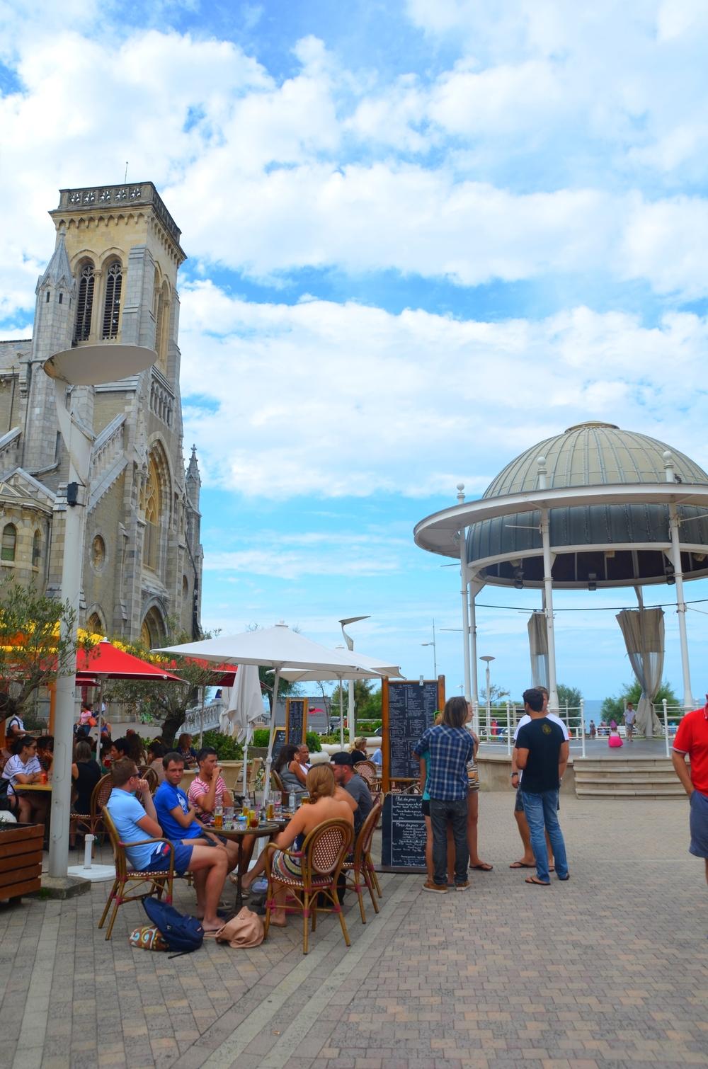 Place St Eugénie