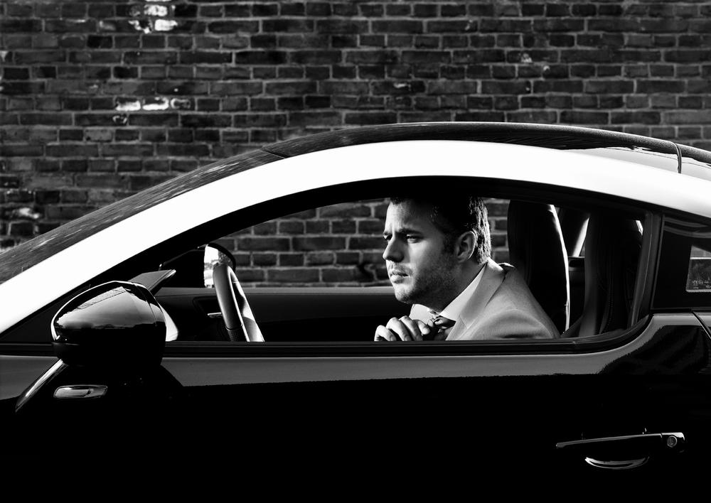 Tijl Beckand Peugeot