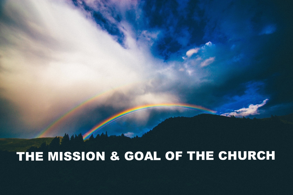 God's Heart, Our Mission – Seek and Save the Lost