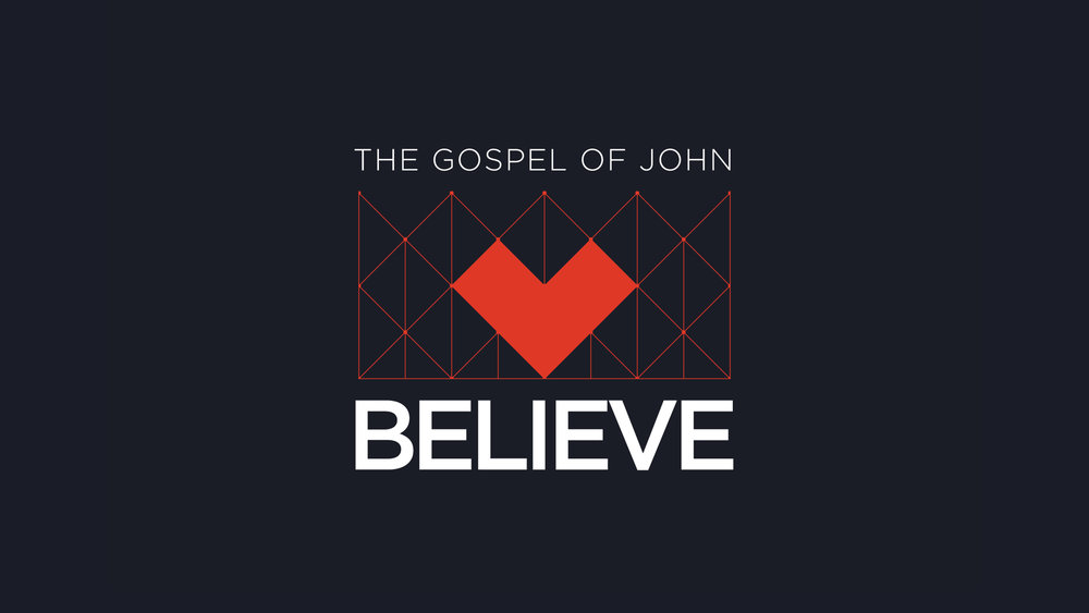 - To hear sermons from the Believe series, click here.