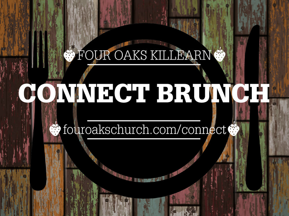 KILLEARN CONNECT BRUNCH ON 4/2