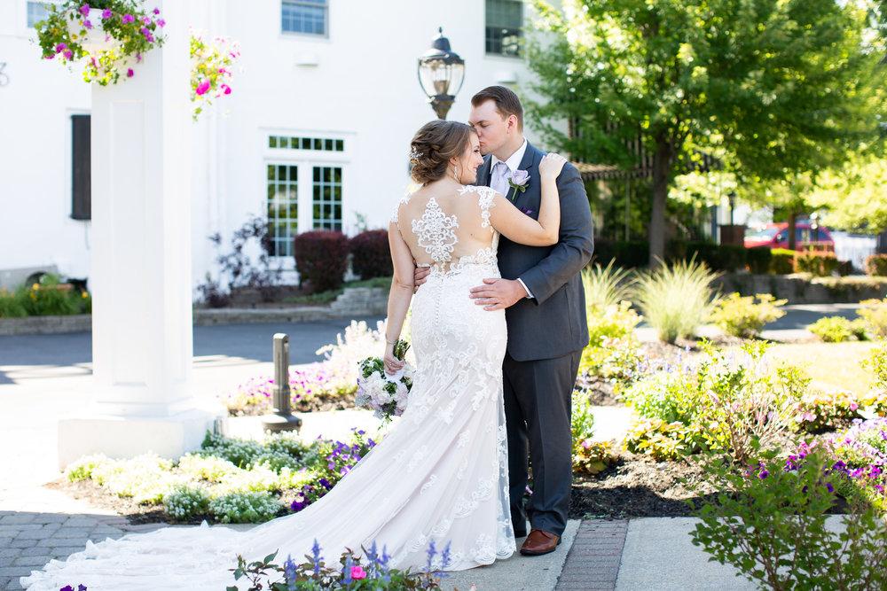 Kaitlyn & Nathan Nardino  Glen Sanders Mansion - Scotia, New York