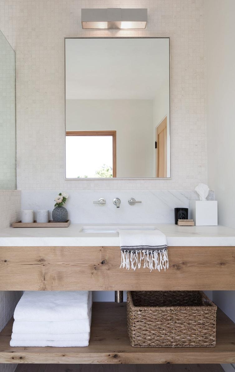 Bathroom Vanity Trends Avoiding Boredom