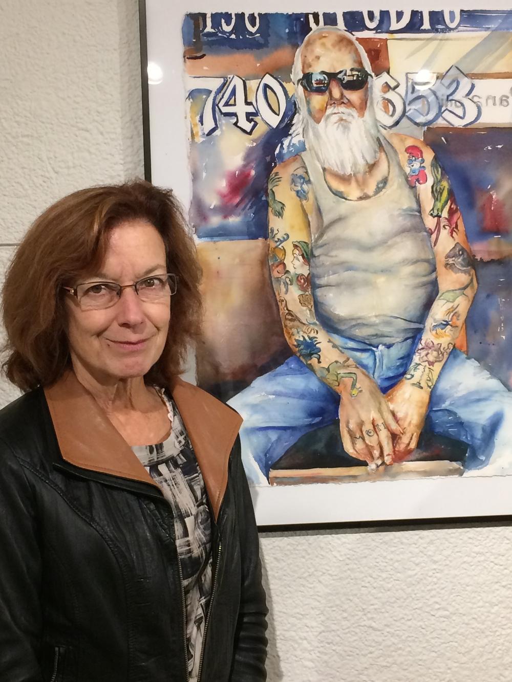 Debra Scoggin-Myers