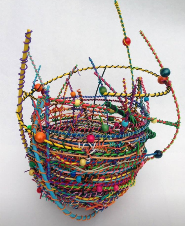 Basket by Larry Page
