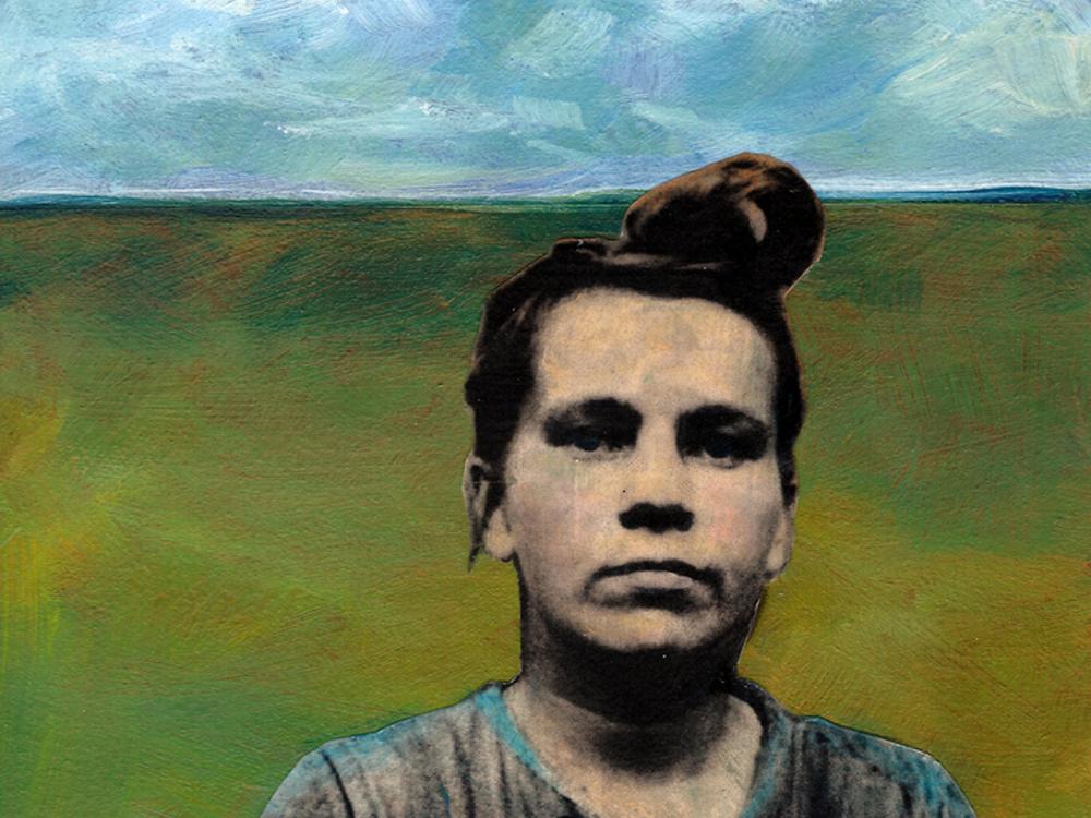 Peggy Burchard-Ballard