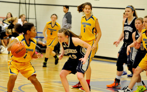 13-14: St. Mary in action