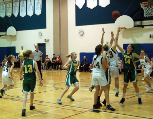 2010-2011 Rideau at St. Mike's