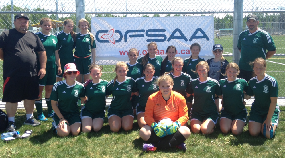 "Rideau at ""A"" OFSAA 15-16"