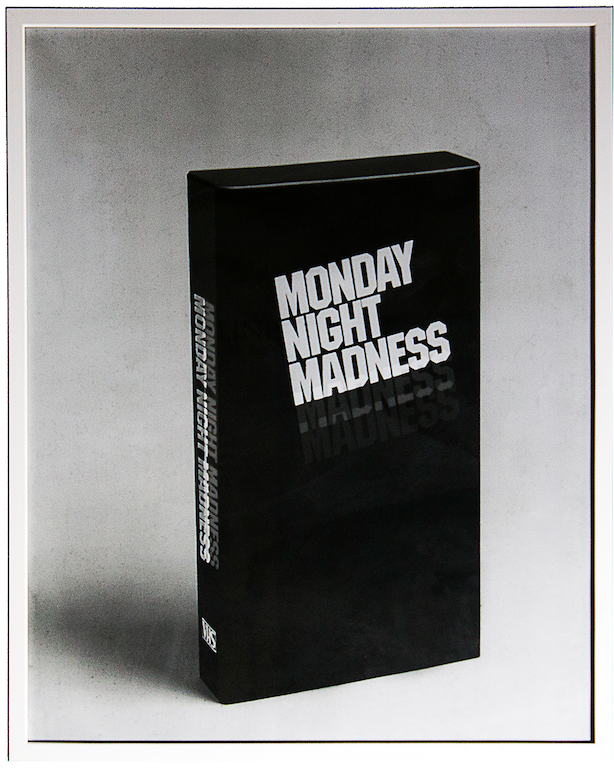 Monday Night Madness, 2011