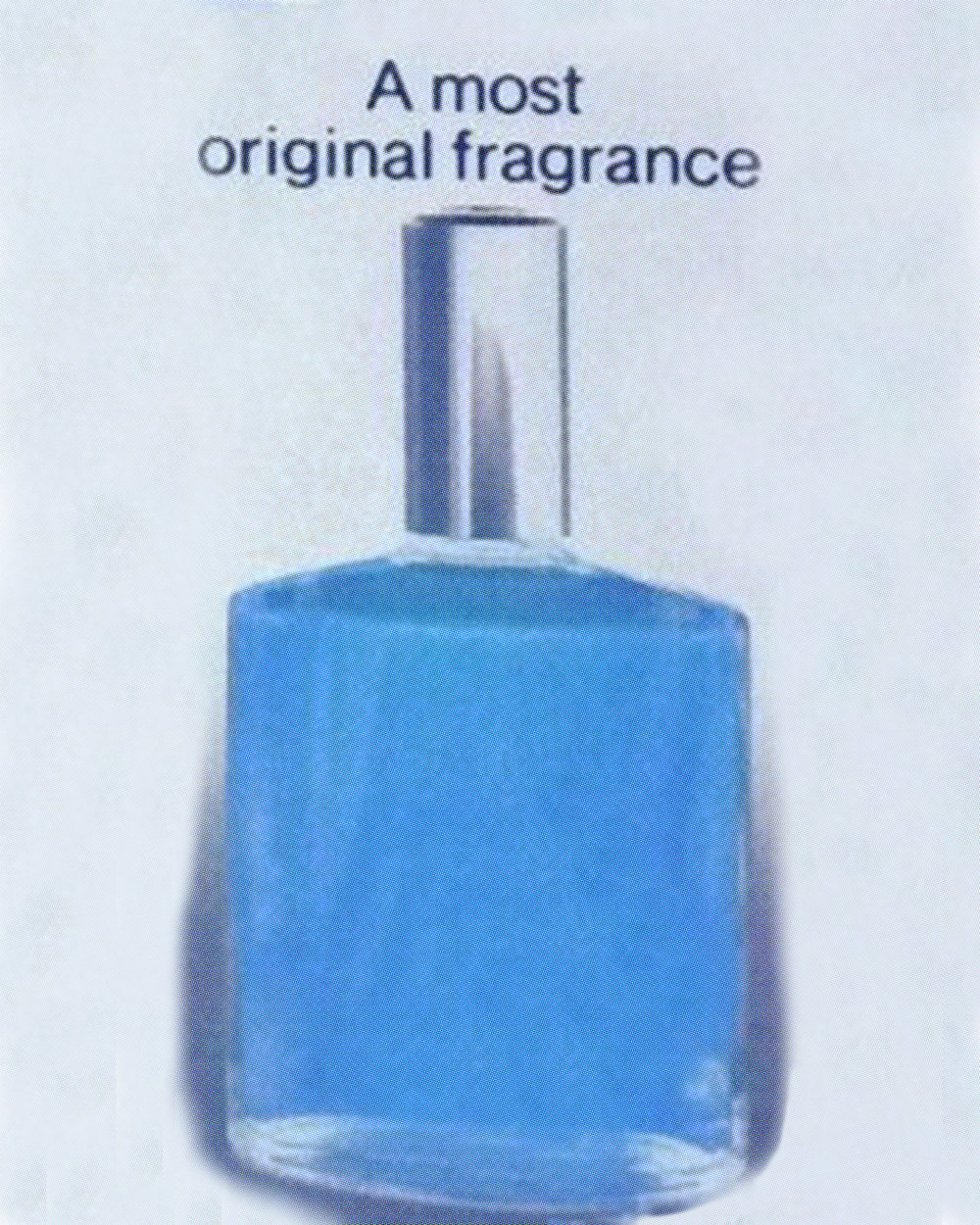 A Most Original Fragrance, 2016
