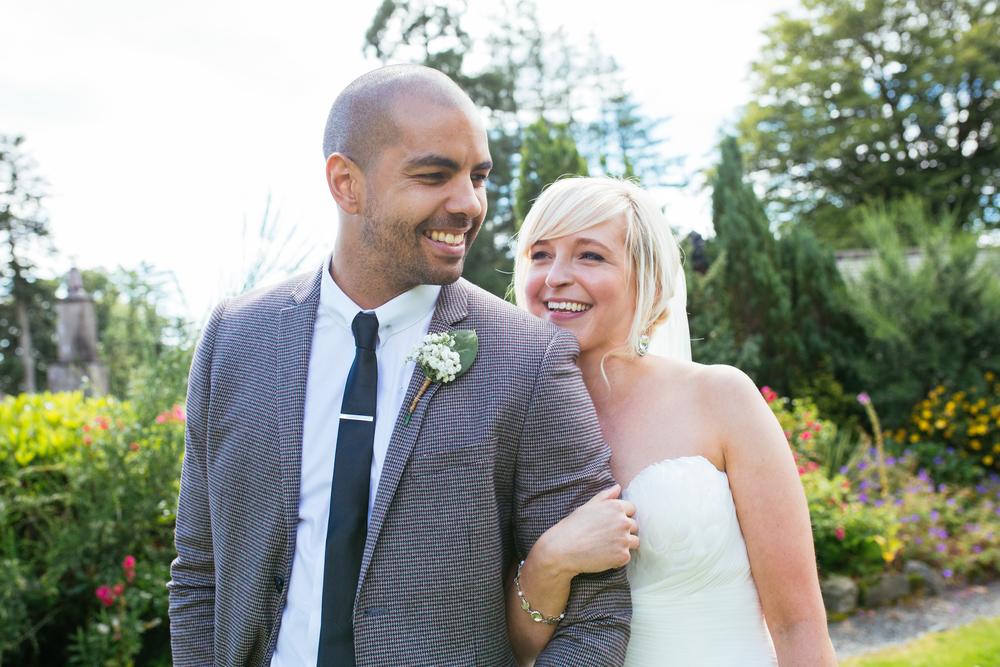 Rachel & Aaron