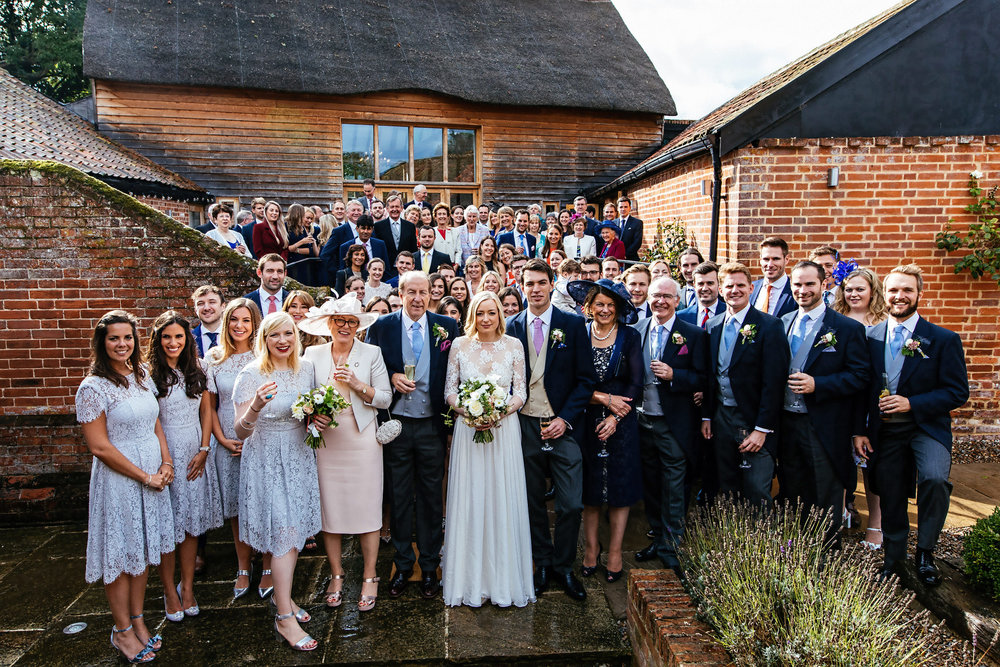 White Dove Barns Suffolk - Wedding Photographer 0117-1.jpg