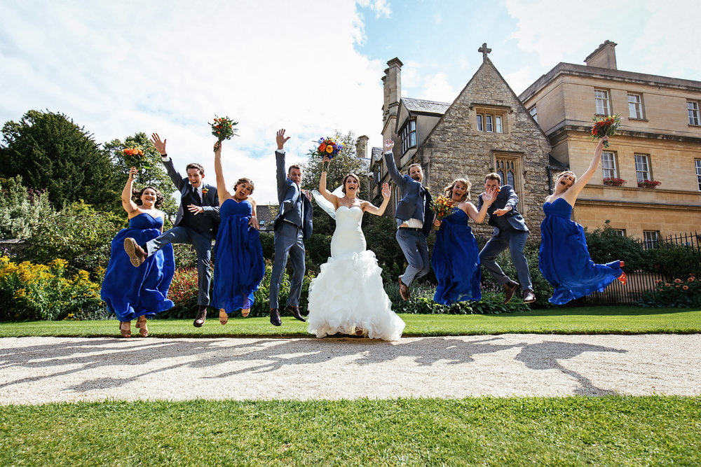 Trinity College Oxford University Wedding Photographer 0055.jpg