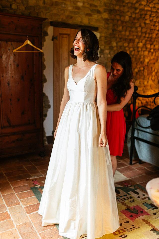 Destination Wedding - Italy