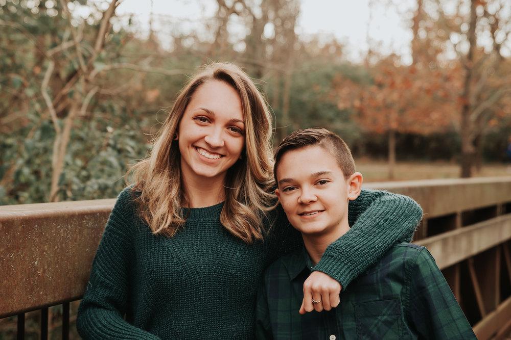 Lauren Alexandra Louisville Family Photographer