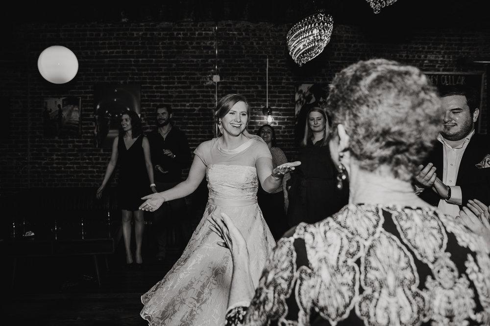 O'Shea's Louisville Wedding