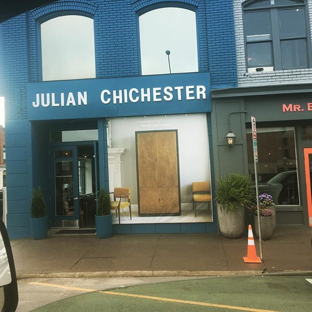 Last Day with a great group @julianchichesterusa