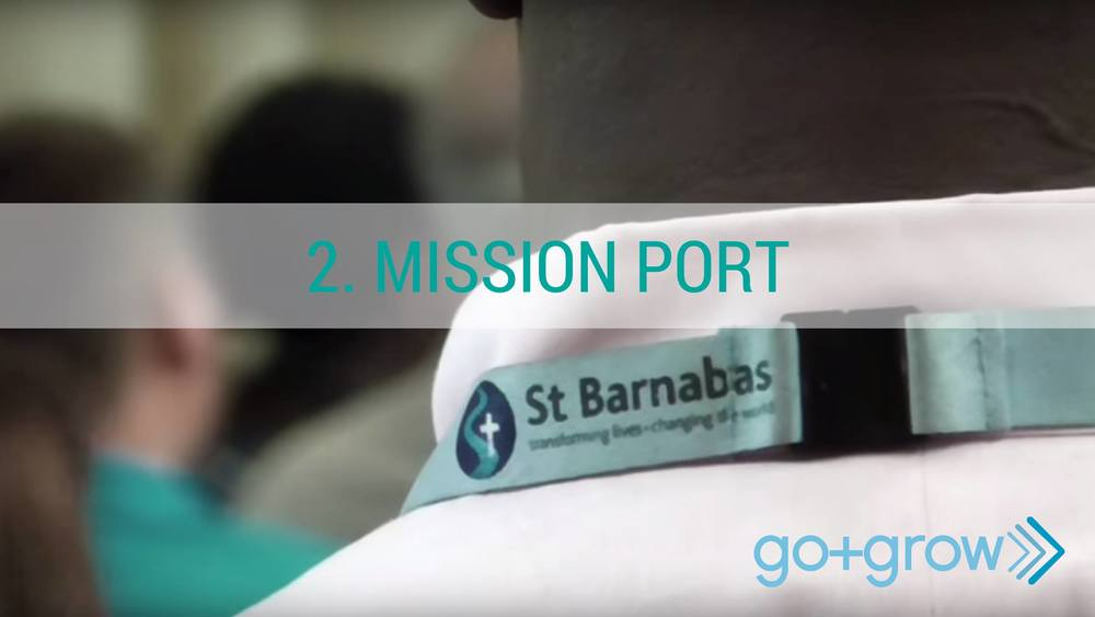 2. Mission Port