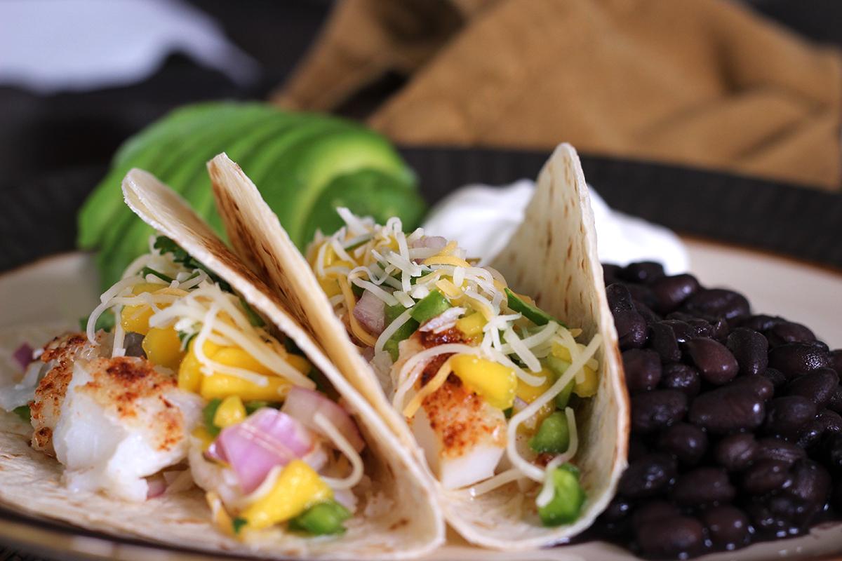 tacos # fish fish tacos saucy fish tacos serves 2 saucy fish tacos ...