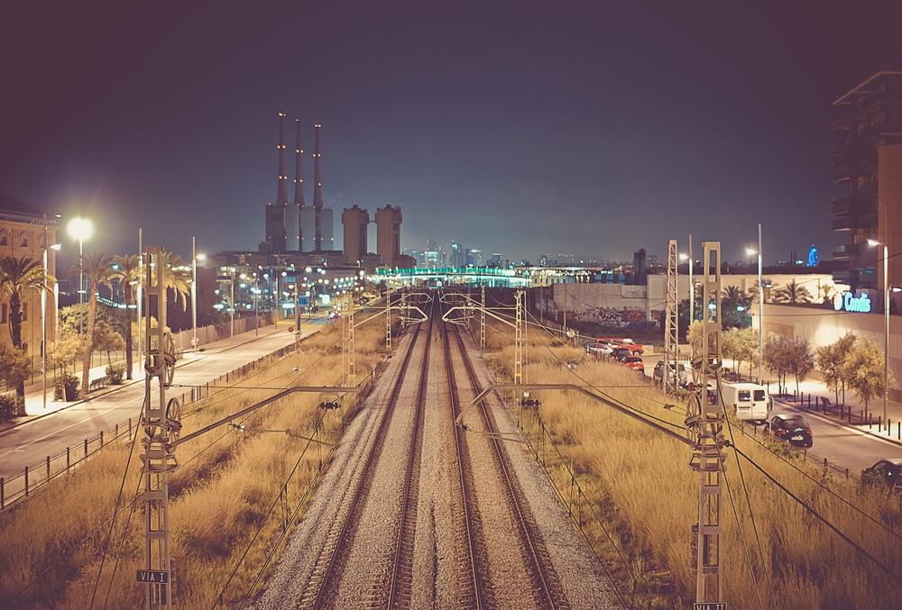 Industrials & Manufacturing