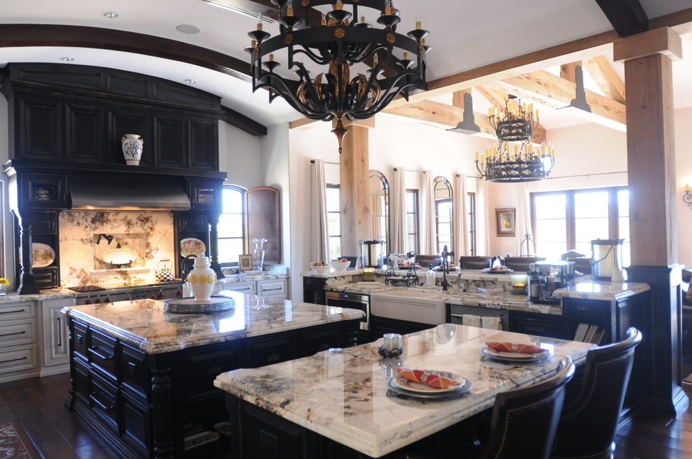 The Velazquez Home, Wiregrass Living Magazine MJ16