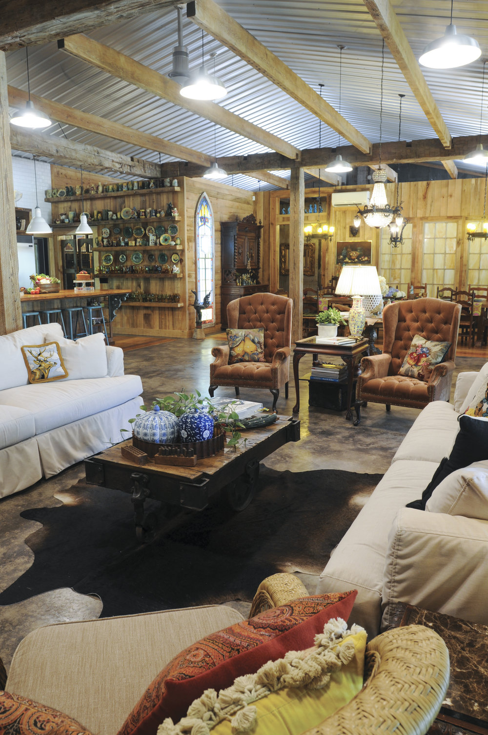 The Pittman Home, Wiregrass Living Magazine, SO16