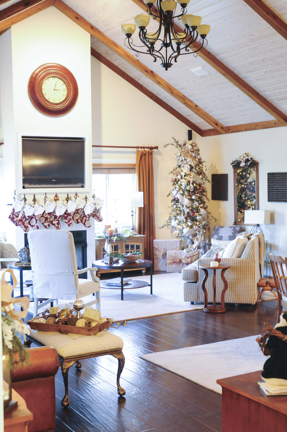 The Slavins Home, Wiregrass Living Magazine, Nov/Dec 2016