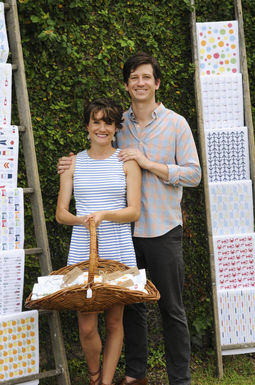 Will & Sydney Hewitt