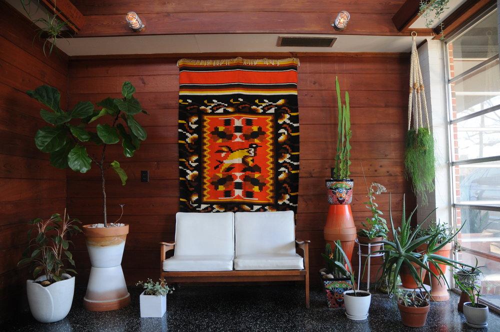The Velazquez Home, Wiregrass Living Magazine MJ16