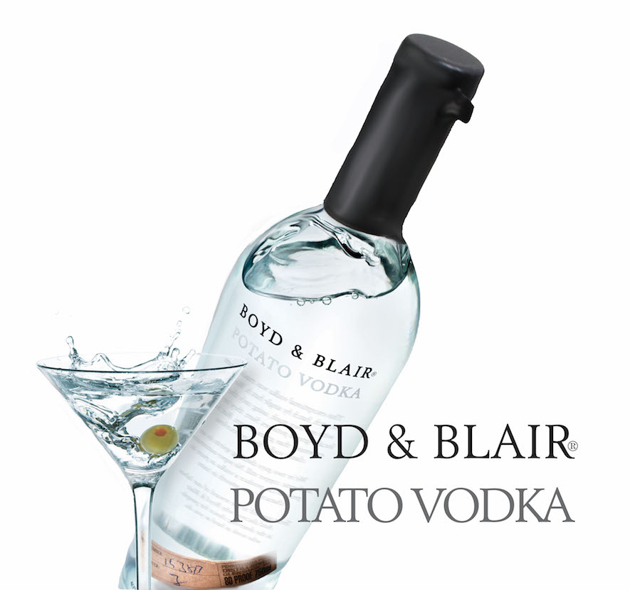 Boyd & Blair will be having tasting Saturday, September 23rd at Clearview Common from 6-9 P.M.