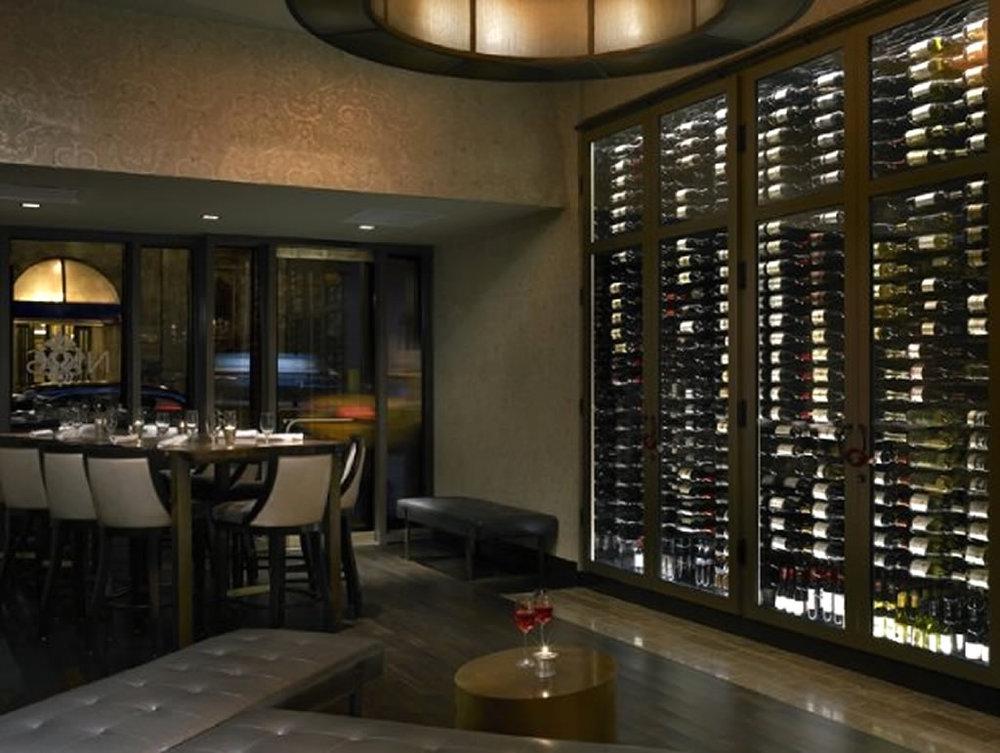 Winehouse - Cavas de vinos para casa ...