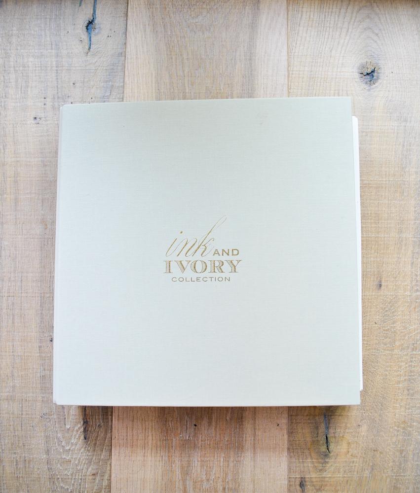 Wholesale — Ink & Ivory