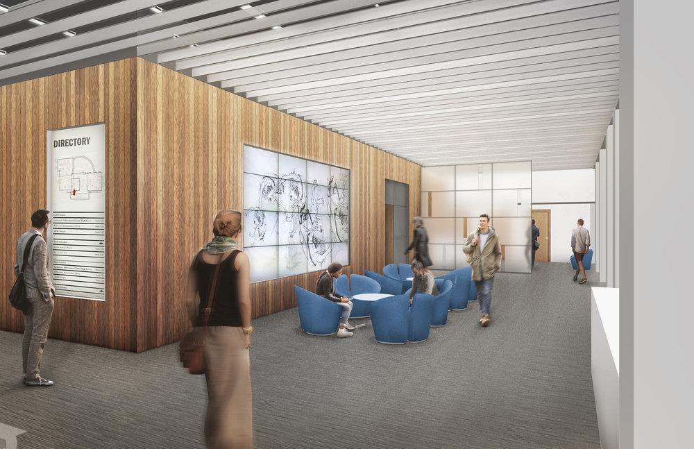 Tufts University Barnum Hall Renovation New Lobby.jpg