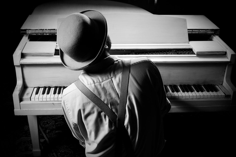 Solo Piano @ BB'S Jazz, Blues, & Soups — Ethan Leinwand