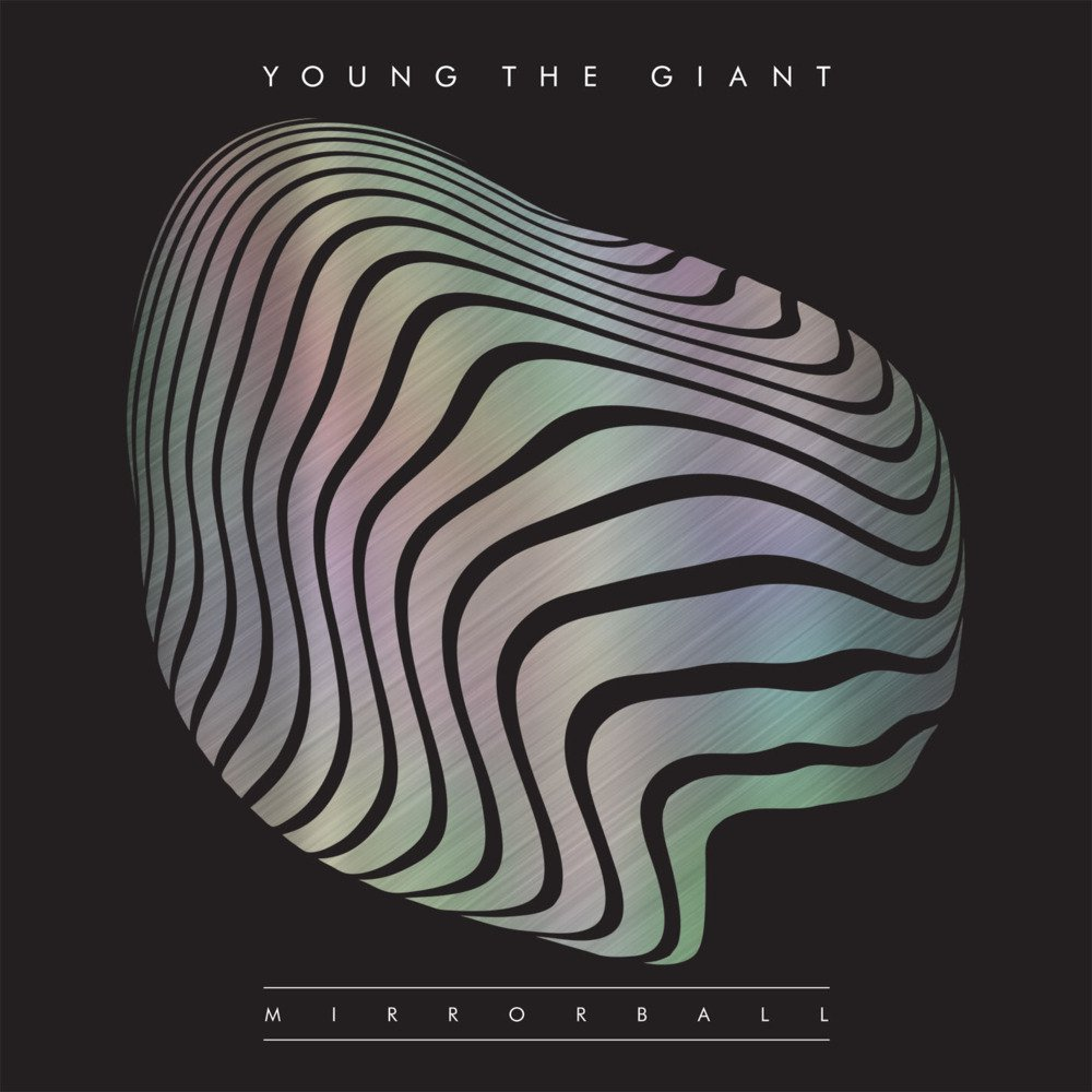 "Young The Giant ""Mind Over Matter (Reprise)"""