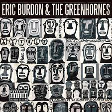 Eric Burdon and the Greenhornes 4 Song EP