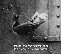 "The Raconteurs ""Broken Boy Soldier"""