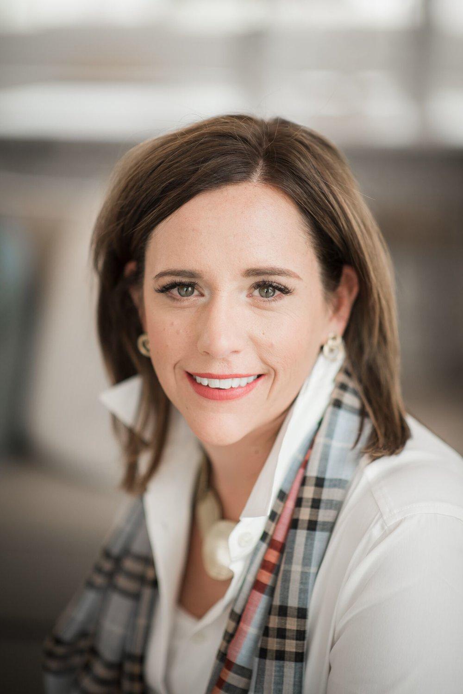 """Erin Riggsbee - DesignerInterior Designer, Erin Riggsbee,maintains that every """"new"""