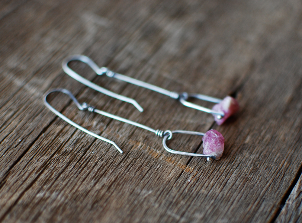 Sterling Silver and pink Tourmaline.jpg