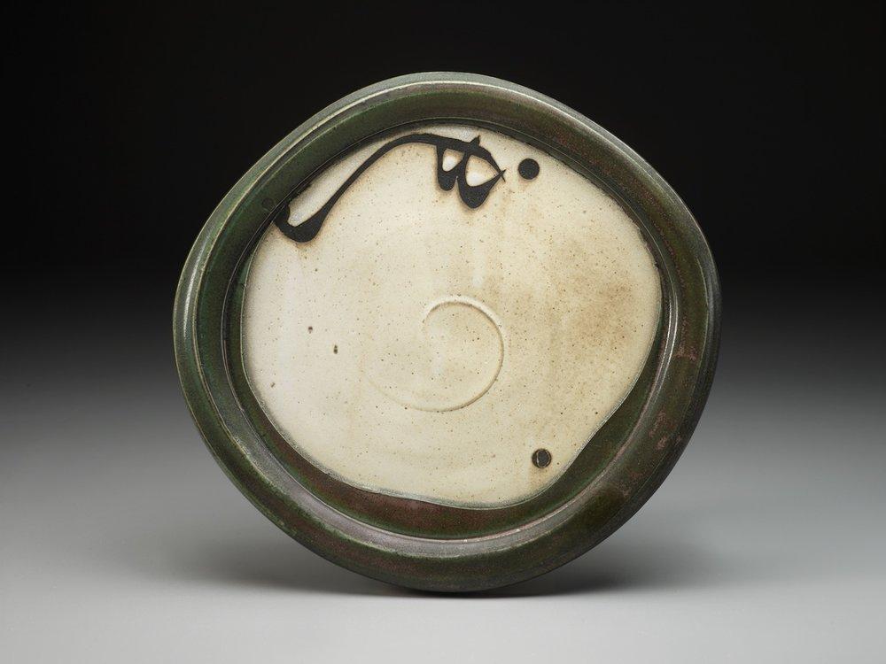 joerling, platter, 2h x 13w, stoneware.jpg