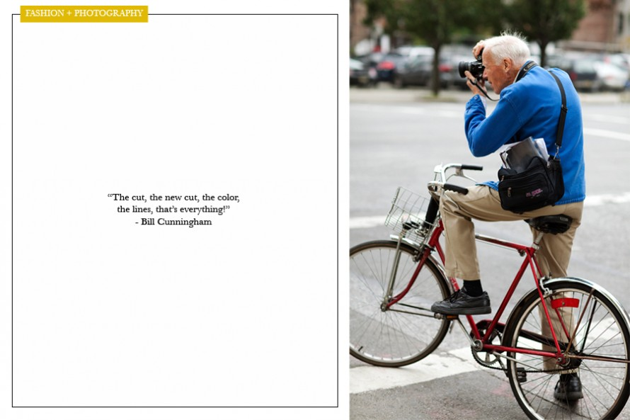 bill cunningham for blog