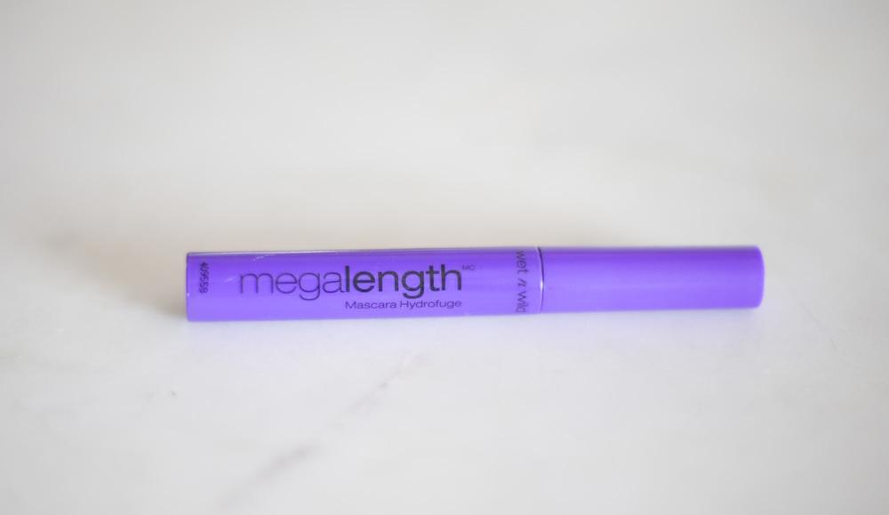 Wet n Wild, Mega Length