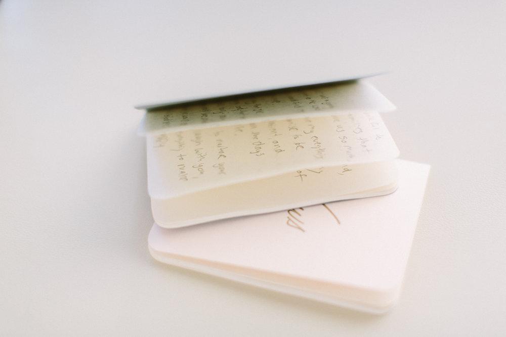 Vow Journals