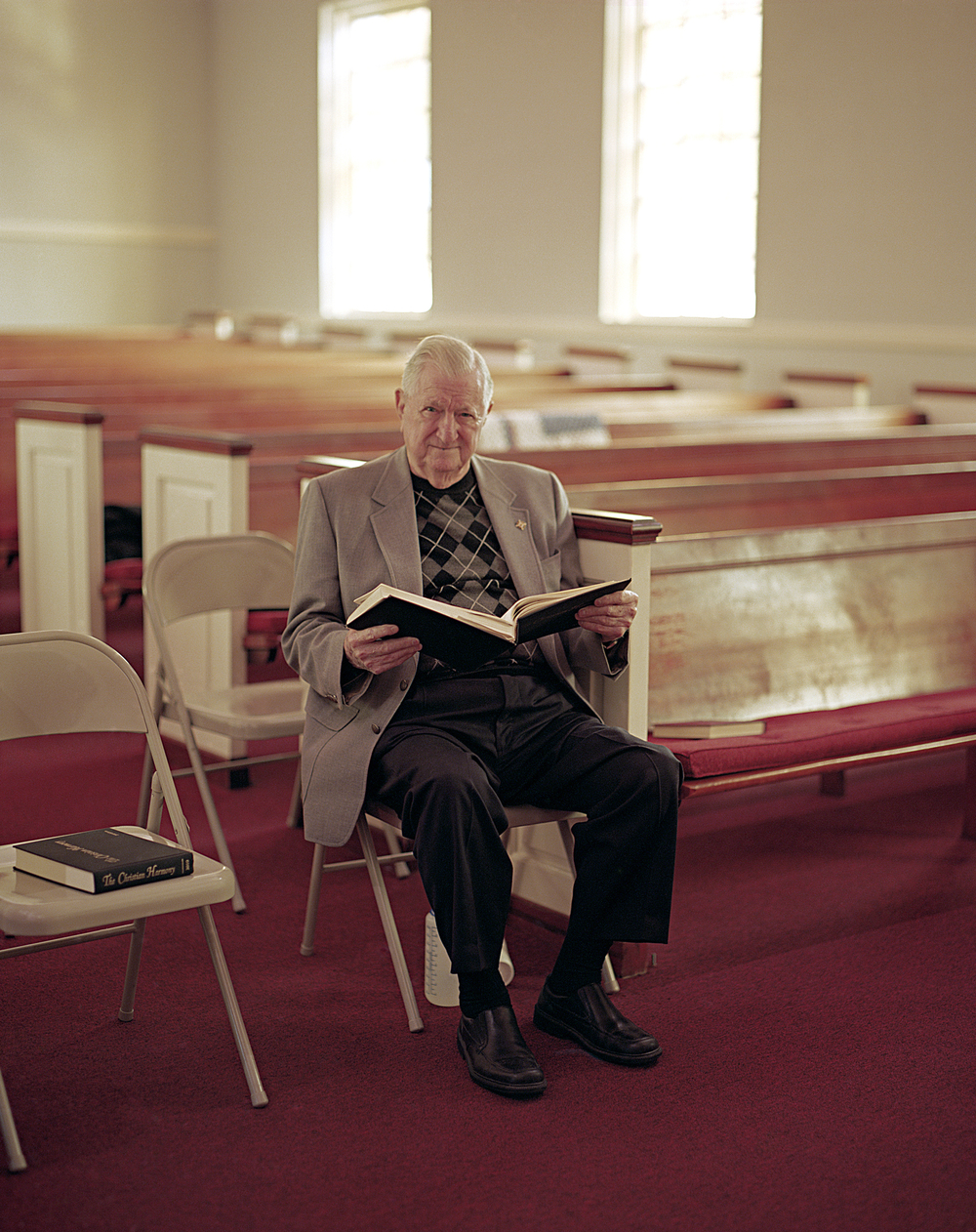 Hugh McGraw, Hardeman Primitive Baptist Church Resized.jpg