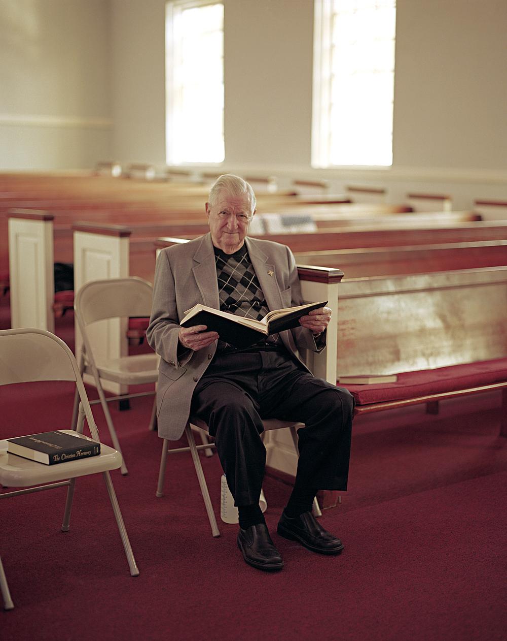 Hugh McGraw, Hardeman Primitive Baptist Church Resized.jpg